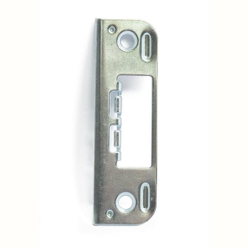 Vastarauta 6510 Habo Alumiini