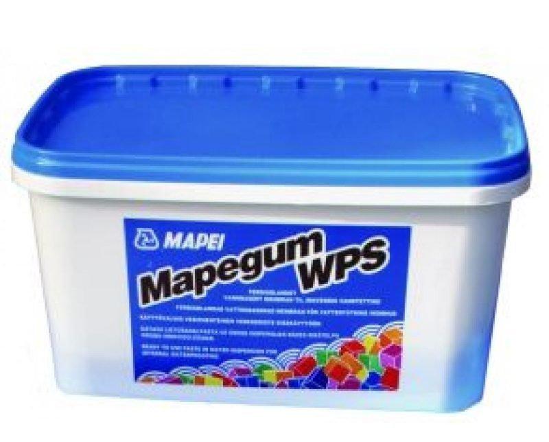 Vedeneristysmassa Mapegum WPS 20 kg siveltävä vedeneriste