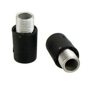 Vedonpoistonippa Musta 2kpl/Pkt Electrogear