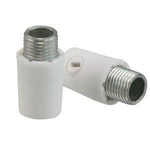 Vedonpoistonippa Valkoinen 2kpl/Pkt Electrogear