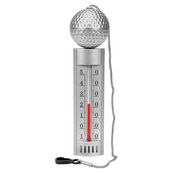 Vesimittari / Vedenlämpömittari 19cm Kelluva