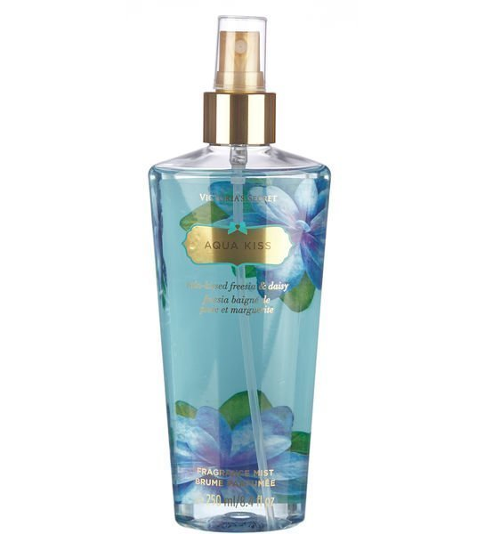 Victoria's Secret Aqua Kiss 250 Ml Body Mist Naisten Vartalosuihke