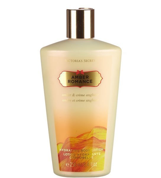 Victoria's Secret Fantasies Amber Romance 250 Ml Body Lotion Vartalovoide
