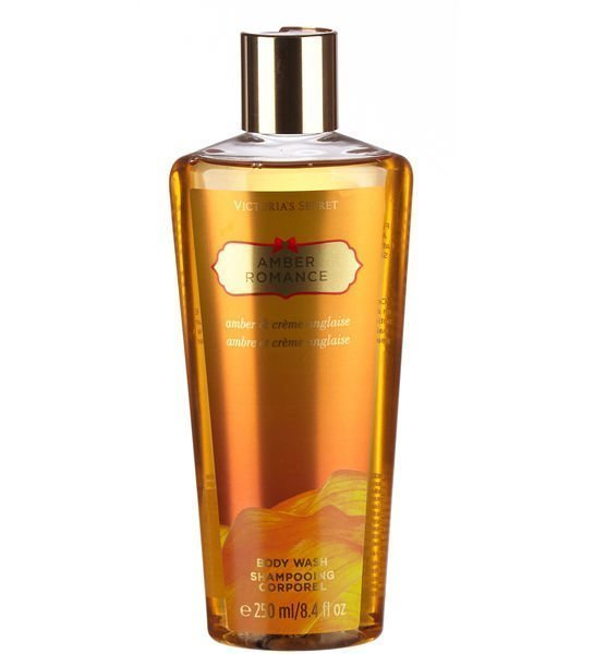 Victoria's Secret Fantasies Amber Romance 250 Ml Shower Gel Suihkugeeli