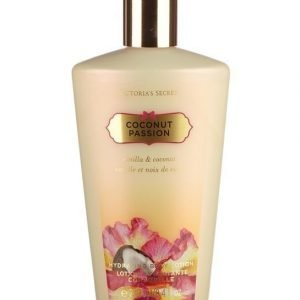 Victoria's Secret Fantasies Coconut Passion Hydrating Body Lotion 250 Ml Vartalovoide