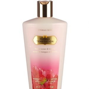 Victoria's Secret Fantasies Mango Temptation Body 250 Ml Lotion Vartalovoide
