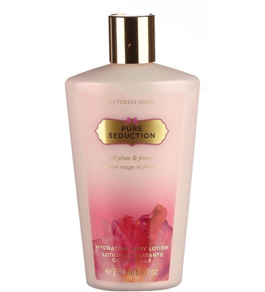 Victoria's Secret Fantasies Pure Seduction 250 Ml Body Lotion Vartalovoide