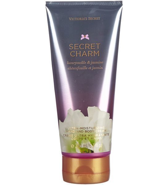 Victoria's Secret Fantasies Secret Charm Hand And Body Cream 200 Ml Käsi- Ja Vartalovoide