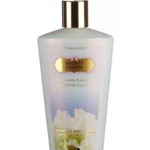 Victoria's Secret Fantasies Secret Charm Hydrating Body Lotion 250 Ml Vartalovoide