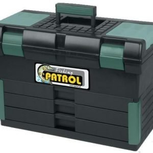 Viehepakki 510x255x345 Patrol Master