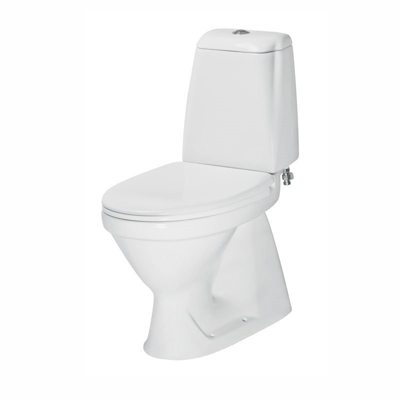 WC-istuin Cersanit Compact