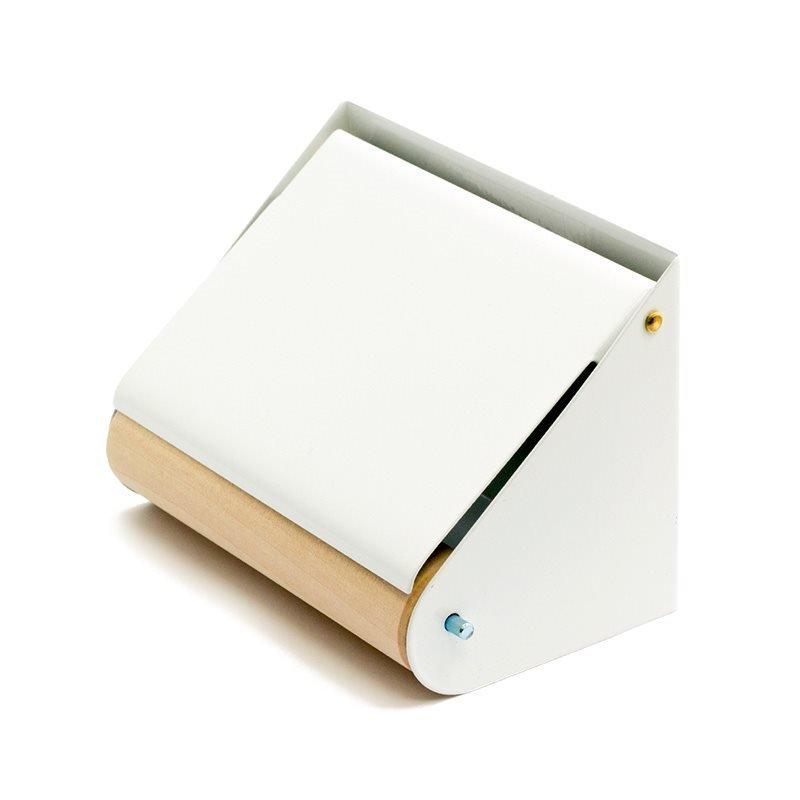 WC-paperiteline 3400 Habo Valkoinen