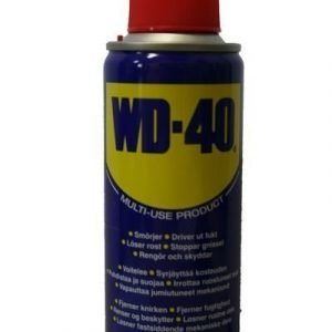 Wd-40 Monitoimiöljy