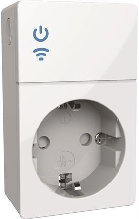 Wi-Fi-Pistorasia Malmbergs