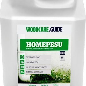 Woodcare.Guide Homepesu
