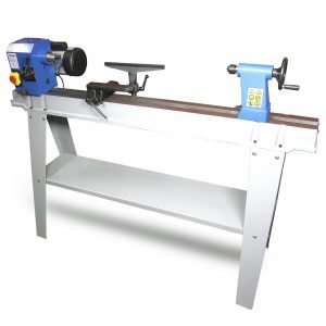 Woodtec Puusorvi 1090 Mm