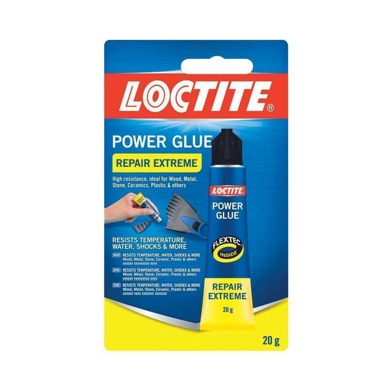 Yleisliima Repair Extreme Loctite