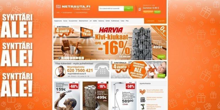 Netrauta.fi