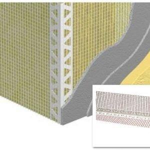 weber Kulma 100x230 mm 2