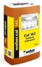 weber.cal 142 Kalkkilaasti 25 kg