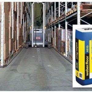 weber.floor 4610 Industry Top 25 kg
