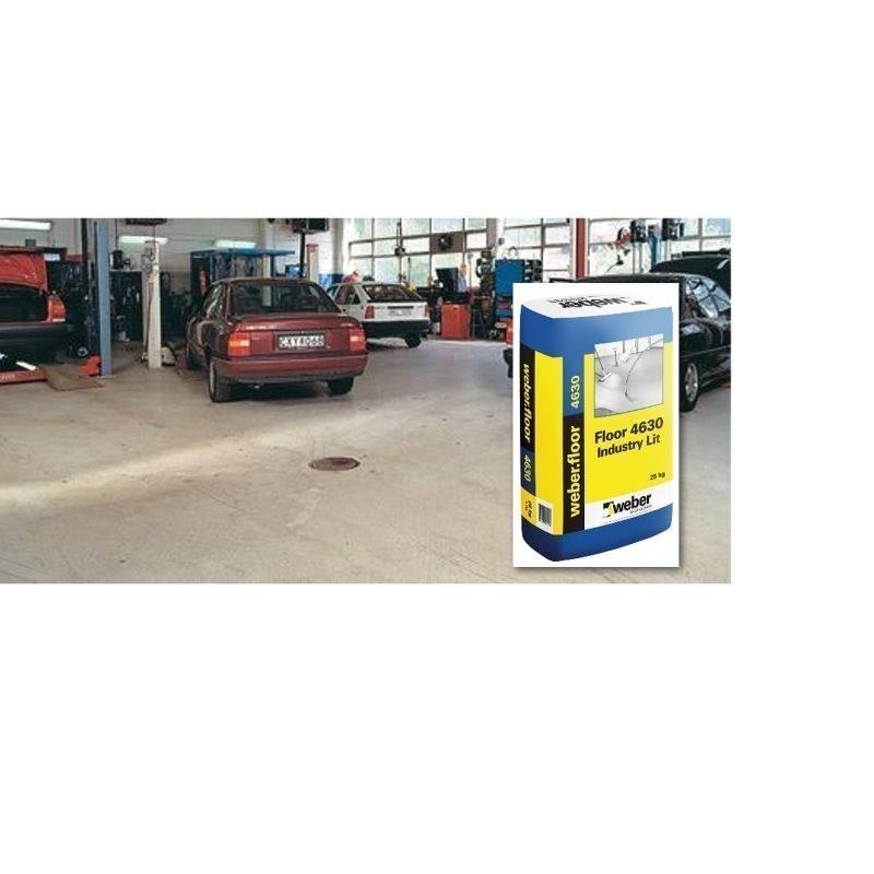 weber.floor 4630 IndustryLit 25 kg