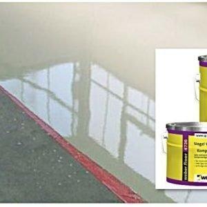 weber.floor 4736 Epoksipinnoite RAL 7023 10 kg