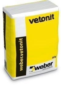 weber.vetonit 130 CORE Comfort Plaano 25 kg