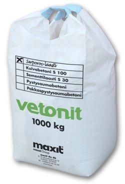 weber.vetonit 400 Serporoc-laasti 1000 kg
