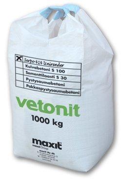 weber.vetonit 414 Unirender 1000 kg