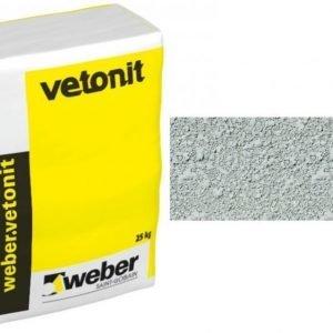 weber.vetonit 420 Sementtimaali B125 20 kg