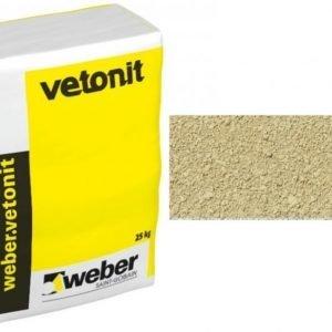 weber.vetonit 420 Sementtimaali Y035 20 kg