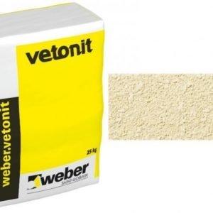 weber.vetonit 420 Sementtimaali Y123 20 kg