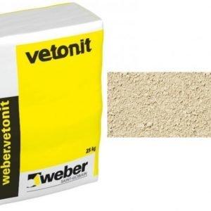 weber.vetonit 420 Sementtimaali Y224 20 kg