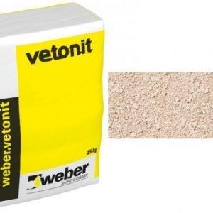 weber.vetonit 420 Sementtimaali Y724 20 kg