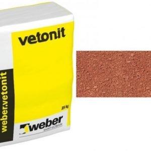 weber.vetonit 420 Sementtimaali Y759 20 kg