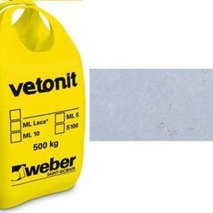 weber.vetonit 4650 Design Plaano F30 Sininen 1000 kg