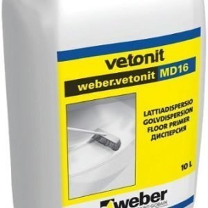 weber.vetonit MD 16 Dispersio 1 l