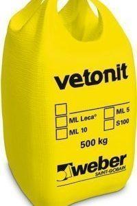 weber.vetonit ML Leca Laasti 500 kg