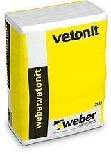 weber.vetonit REP 975 V Tasoituslaasti 1